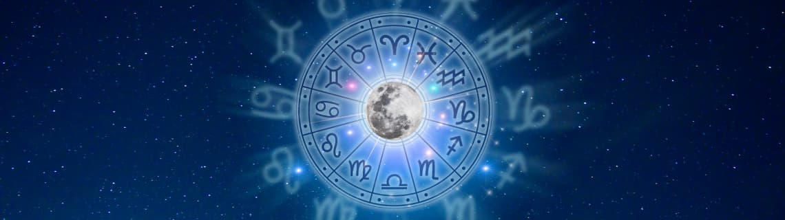 Horoscopes & Astrology