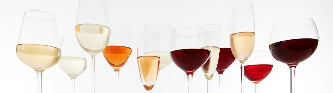 Wine Content